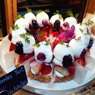 ใน จากร้านSimplylife Bakery Cafe (九龍塘)|ฮ่องกง