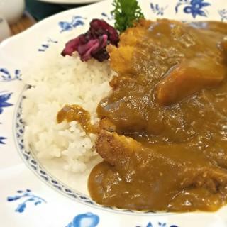 Chicken Katsu Curry - 位於Senayan的Taichan (Senayan) | 雅加達