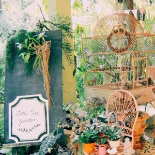 位于อ.สามพราน的Little Tree Garden (อ.สามพราน) | 曼谷