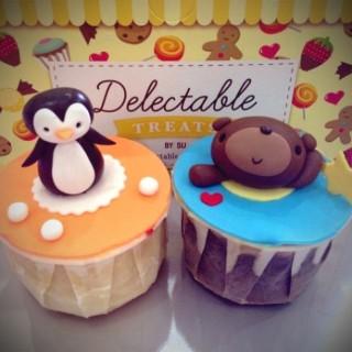 cupcakes -  dari Delectable by Su (Seputeh) di Seputeh |Klang Valley