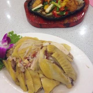 便宜又好吃 - ใน大湖鄉 จากร้าน老主顧客家菜餐館 (大湖鄉)|Hsinchu / Miaoli