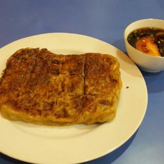 Martabak mesir daging sapi -  dari Martabak Kubang Hayuda (Padang) di Padang |Other Cities