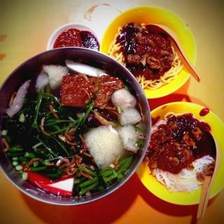 Yong Tau Foo - 位于武吉美拉的順利酿豆腐 (武吉美拉) | 新加坡