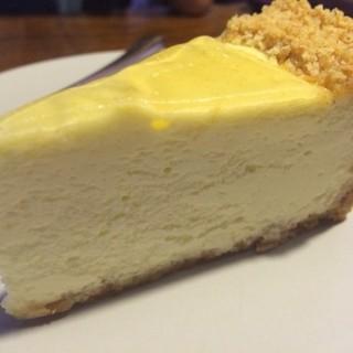 New York Cheese Cake -  dari 雅特麵包菓子工房 (Subang Jaya) di Subang Jaya |Klang Valley