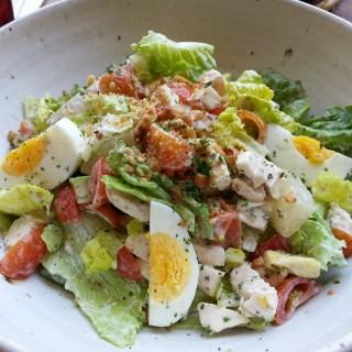 Chef Salad - Seminyak's Potato Head Beach Club (Seminyak)|Bali