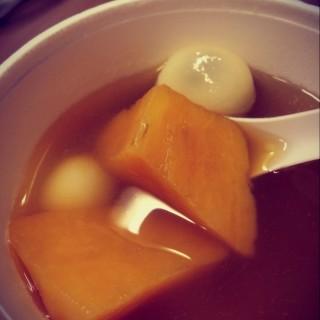 濃薑番薯湯圓糖水 - Jordan's 佳佳甜品 (Jordan)|Hong Kong