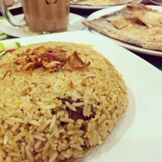Nasi Goreng Zip - Kalimantan's Kedai Sabindo (Kalimantan)|Other Cities