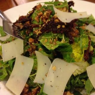 Roka Salata - Makati's Cyma (Makati)|Metro Manila