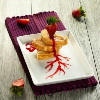 kue pancong -  dari Omah Sendok (Senopati) di Senopati |Jakarta