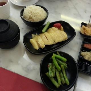 海南雞飯 - 位於的海南少爺 (沙田) | 香港