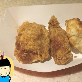 2 Piece Chicken Combo -  Serangoon / Texas Chicken (Serangoon)|Singapore