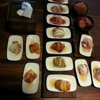 all you can eat wagyu  -  Pantai Indah Kapuk / Kimchi Grandma (Pantai Indah Kapuk)|Jakarta