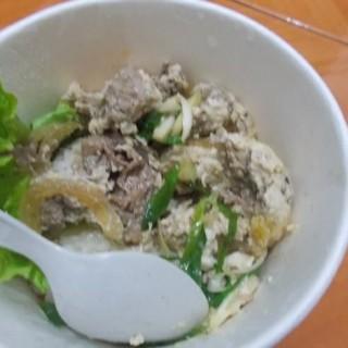 beef donburi -   / Yagami Ramen House (Ir. Haji Juanda (Dago Bawah)) Bandung