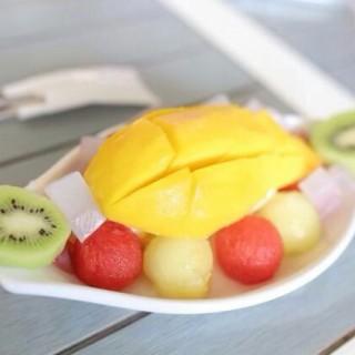 Fruit Dessert - Senayan's Sweet Corner (Senayan)|Jakarta