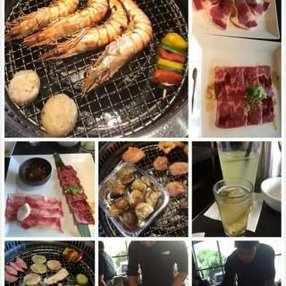日式燒烤 -  dari Motto (南屯區) di 南屯區 |Taichung