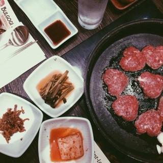 Unyang style bulgogi - Makati's Bulgogi Brothers (Makati)|Metro Manila