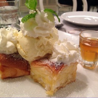 Honey Toast - Chatuchak's Kelly By Audrey (Chatuchak)|Bangkok