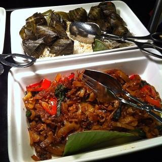 香葉包雞及泰式炒河粉 - 位於的add@Prince (尖沙咀) | 香港