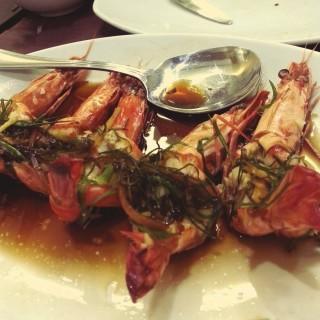 Shrimps -  dari Mesa (Davao City) di Davao City |Other Provinces