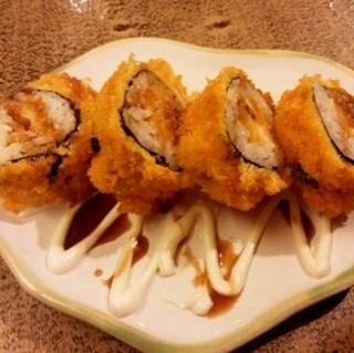 Chicken Roll -  dari Takigawa (Pluit) di Pluit |Jakarta