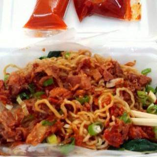 Mie ayam alex -  dari Mie Ayam Bakso Alex (Bekasi) di Bekasi  Jakarta