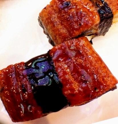 unagi sushi - Fuji Japanese Restaurant - Restaurant - Sudirman - Jakarta