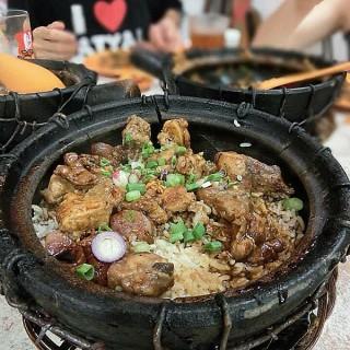 ❤️瓦煲鸡饭❤️ - 位于八打靈再也 (南部)的Dai Wah Restaurant (八打靈再也 (南部))   雪隆区
