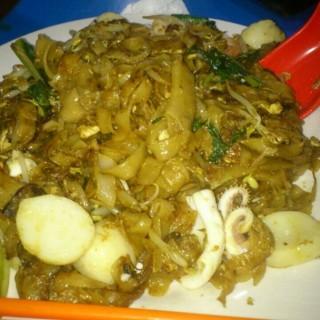 Kwetiau Goreng Seafood - Daan Mogot's Kwetiau Achai (Daan Mogot)|Jakarta
