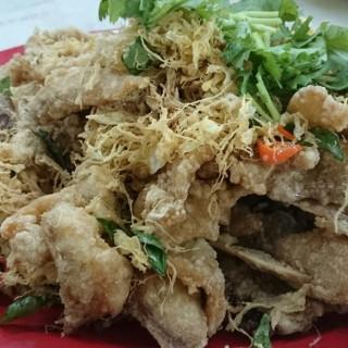 Cheras / Fried Stall @ Kedai Makanan & Minuman Lim (Cheras)|Klang Valley