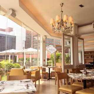 Sha Tin's La Terrazza Bar & Grill (Sha Tin)|Hong Kong