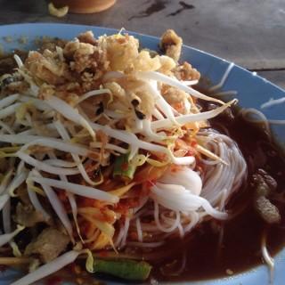 ตำซั่ว - 位于ดินแดง的Zab One (ดินแดง) | 曼谷