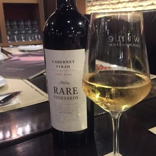 White wine -  สีลม / Wine Connection (ไวน์ คอนเนคชั่น) (สีลม)|กรุงเทพและปริมลฑล
