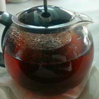 Earl Grey Tea - Brickfields's Graze (Brickfields)|Klang Valley