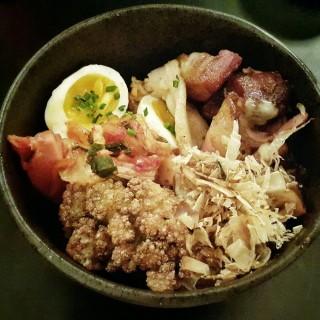 Korean Bowl Pork - Thamrin's Benedict (Thamrin)|Jakarta
