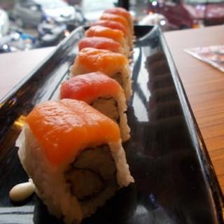 heaven sushi - Riau's Fukuzushi (Riau)|Bandung