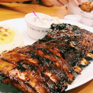 Pork ribs - 位于Karawaci的Poka Ribs (Karawaci) | 雅加达