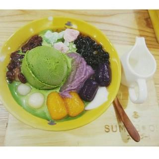 Sumoboo Dessert #5 - 位於Kuningan的Sumoboo (Kuningan) | 雅加達