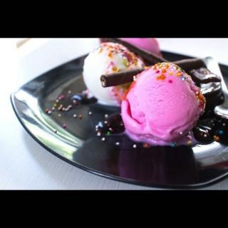 ice cream^^ - Kalimantan's Vin'Z Ice Cream (Kalimantan)|Other Cities