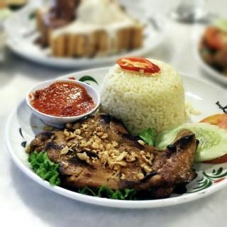 Hailam Styled Chicken Rice - Kota's Bangi Kopitiam (Kota)|Jakarta