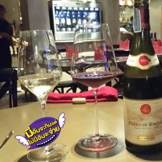 ไวน์ - 位于คลองเตยเหนือ的Cellar 11 (คลองเตยเหนือ) | 曼谷