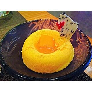 Mango Cake - Parañaque's Fresh Restaurant (Parañaque)|Metro Manila