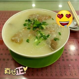 及第粥 - 位於中環的羅富記粥麵專家 (中環) | 香港
