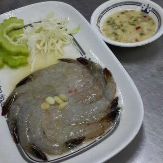 กุ้งแช่นำปลา - Chong Non Si's Huaplachongnonsea (Chong Non Si)|Bangkok