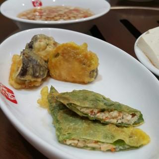 Banchan - Kebayoran Baru's Myeong Ga Myeon Ok (Kebayoran Baru) Jakarta