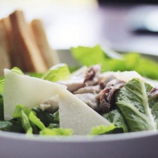 beef salad -  dari Luna Negra (Sudirman) di Sudirman |Jakarta