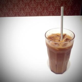 港式奶茶 - 位於元朗的元朗茶記@夢工房 (元朗)   香港