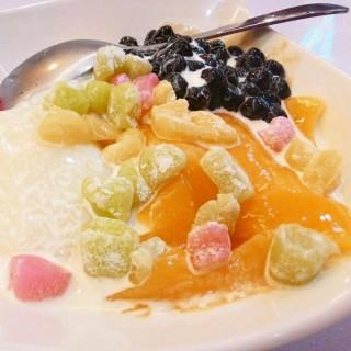 Hong Tang Dessert - 位於Pantai Indah Kapuk的Hong Tang (Sweet Poetry) (Pantai Indah Kapuk) | 雅加達