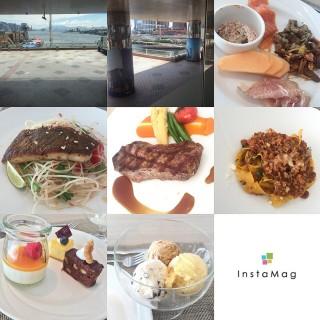 Semibuffet - 位於尖沙咀的堤岸酒吧及餐廳 (尖沙咀) | 香港