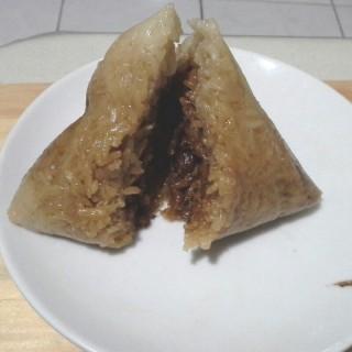 bacang ketan - 位於Kelapa Gading的Bakpau Siomay Ming Yen (Kelapa Gading) | 雅加達