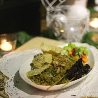 Nasi Goreng Kambing -  dari Coco Rico (Dago Pakar (Dago Atas)) di Dago Pakar (Dago Atas) |Bandung